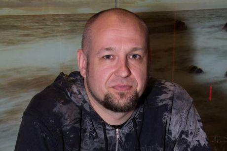 Pärnu pokkeriturniiridel jätkub Priit Hansalu valitsemine