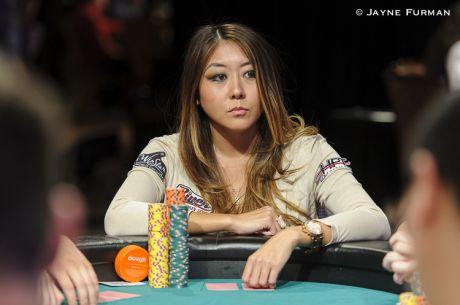 A Vida de uma Profissional de Poker nas WSOP com Maria Ho