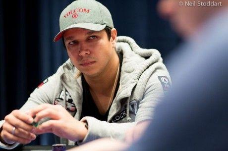 237 jugadores sobreviven en el WSOP Main Event: México, Puerto Rico y Brasil presentes