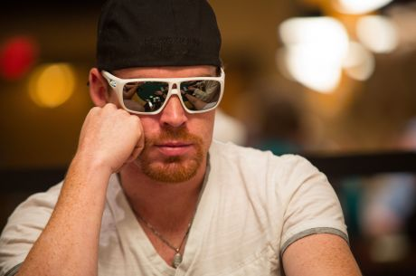 2015 WSOP Main Event Day 5: Matt Jarvis Regains Top Canadian Stack