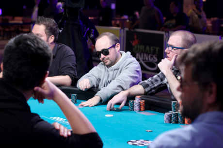"Guilherme ""ezgam"" Soares 65º Classificado do Main Event WSOP 2015 ($96,445)"