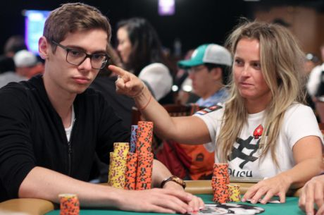"Exclusivo: Fedor ""CrownUpGuy"" Holz Fala Sobre a Deep Run no Main Event WSOP 2015"