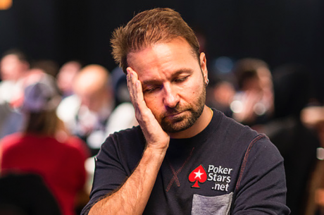 Daniel Negreanu Busts in 11th Place in the 2015 WSOP Main Event (Update: 12:20 a.m.)