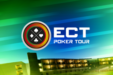 Programa Etapa 4 ECT Poker Tour 16 a 19 Julho em Chaves