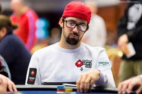 Global Poker Index: Jason Mercier zpět na 2. příčce, aspiruje na jedničku!