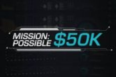 Класирай се три пъти по-бързо за $50,000 фрийрол, като...