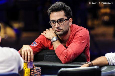 Verovali ili Ne – Esfandiari Tek Ove Nedelje Počeo Izučavati Poker!