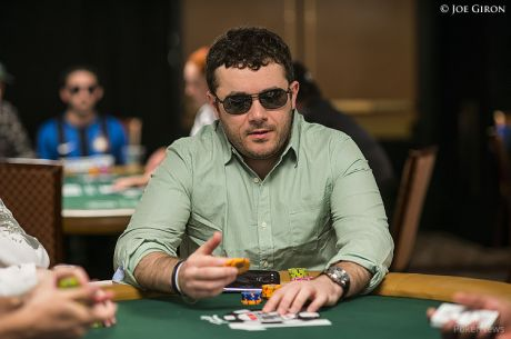 GPI Player of the Year: Anthony Zinno Leads Post WSOP