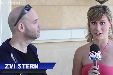 November Nine interjúk: Az izraeli Ofer Zvi Stern