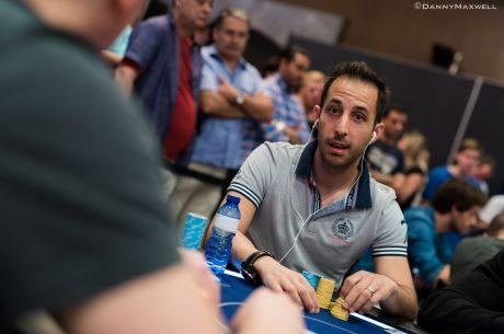 A Mão que Fez Alec Torelli Desistir do Poker