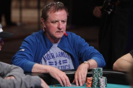 PokerNews Predstavlja November Nine 2015: Pierre Neuville