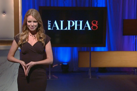 WPT Alpha8 Season 2 Premieres Tonight on FS1; WPT Foundation Pala Poker Open Announced