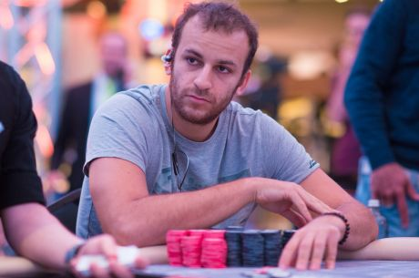 Global Poker Index: Sorel Mizzi Leads Canadians with Jonathan Duhamel Close Behind