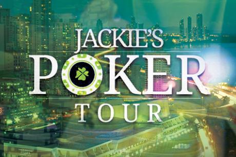 Satélites para el Jackie's Poker Tour III esta semana