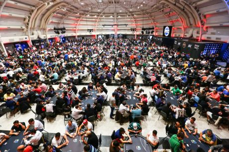 Latin American Poker Tour Announces Collaboration w/ BSOP Millions for Season 8 Finale