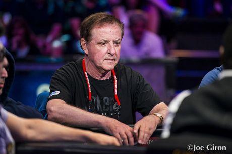 "November Nine WSOP 2015: Pierre Neuville, Será que o ""Velhote"" vai Ganhar?"
