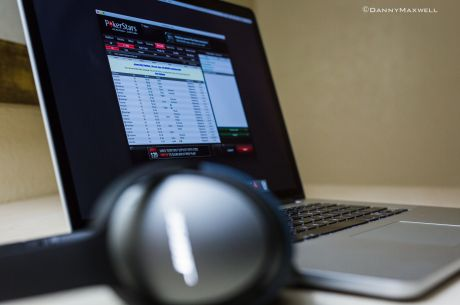 Setting Up Your Online Poker Grind Station