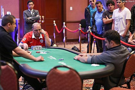 Responding to the Surprising Postflop Shove in No-Limit Hold'em