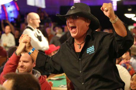 Tommy Yates Ispisao Jedinstvenu Priču o Uspehu na WSOP 2015