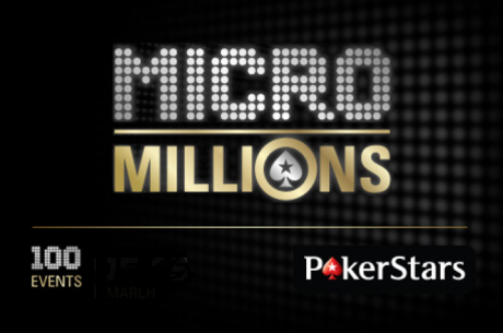 Quebec's Guillaume 'Nolet20' Nolet Wins PokerStars Micromillions 11 Main Event for $89,854