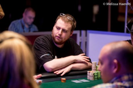 Could Joe McKeehen Freeroll His Way To an Extra $2 Million?