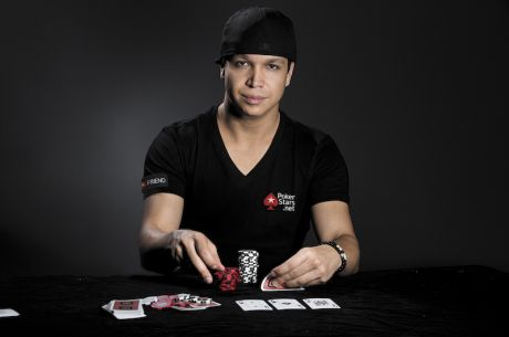 PokerStars Names Felipe Mojave as Ambassador; Launches Lads Night In Charity Endeavor