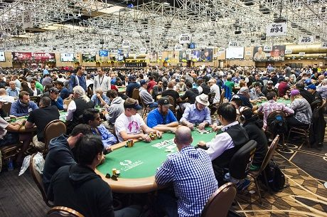 Canada at the 2015 WSOP: 4 Bracelets Despite Fewer Canadian Entries