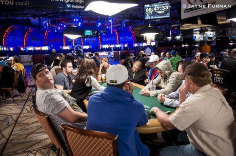 Les revenus du poker en hausse dans le Nevada