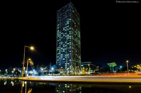 MegaPokerSeries llega a Barcelona