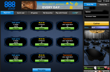 How Well Do You Know 888poker?
