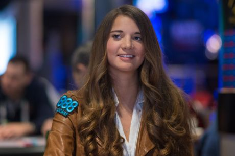 "Sofia Lövgren Reflects on 2015 WSOP: ""The Cash Games in Vegas Were a True Paradise"""