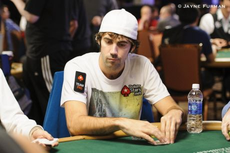 Global Poker Index: Jason Mercier Retains Top Spot Overall; Anthony Zinno Leading POY