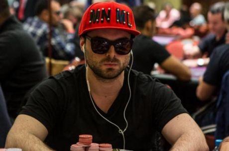 """João """"Jay"""" Santos Lidera Rumo ao Dia 2 das Mega Poker Series Barcelona; 11 Lusos em..."""