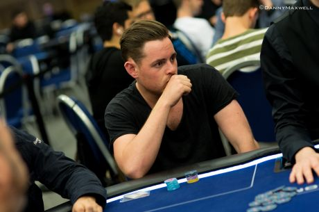 UK & Ireland GPI Rankings: Toby Lewis Jumps to Fourth in the UK