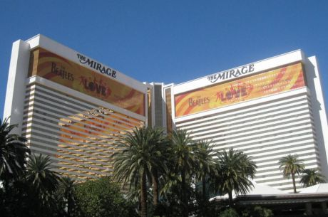 Inside Gaming: Speculation Over MGM's Mirage Sale Intensifies; Native American Gaming Revenue...