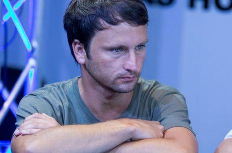 Tres españoles en la mesa final de las MegaPokerSeries; 'Tone' Guimaraens líder absoluto