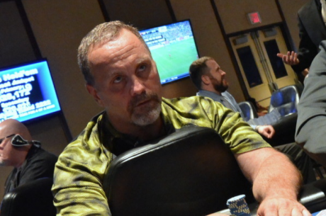 2015 Seneca Niagara Summer Slam Main Event Day 1b: Wells Leads, Actor Acevedo Bags Big