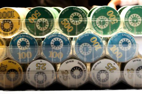 De 5 a 9 de Agosto Four Seasons Super Summer €20,000 Garantidos no Casino de Espinho