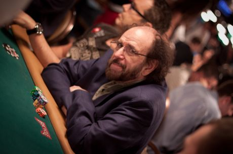 What Can You Learn from an Old-School Poker Player? Plenty