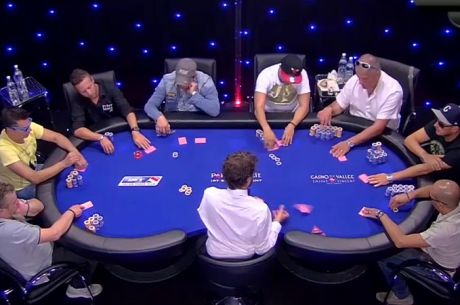 The italian big game le streaming avec yohviral kevin - Guillaume et les garcons a table streaming ...
