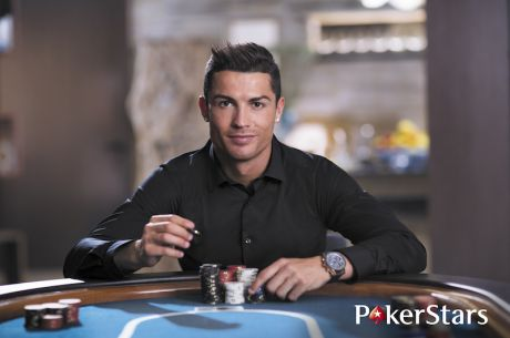 PokerStars Using Superstar Athletes as Centerpiece for Largest Ever Marketing Campaign