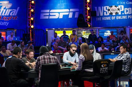 WSOP On ESPN Kicks Off in Two Weeks; Poker to Compete with Monday Night Football
