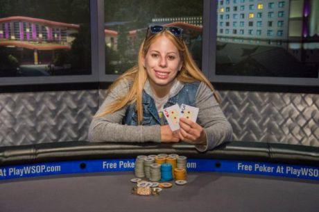 Loni Harwood Trijumfovala na Završnom Turniru Sezone WSOP-Circuit