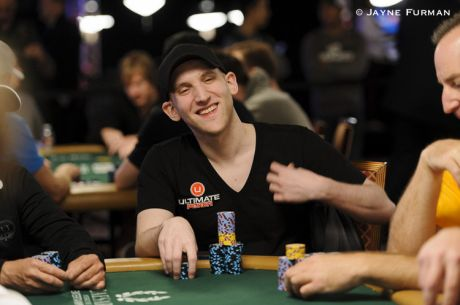 Jason Somerville foi ao Poker Life Podcast com Joey Ingram