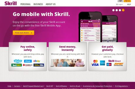Optimal Payments Receives FCA Approval to Buy Skrill for $1.2 Billion