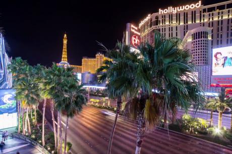 Espetacular Time Lapse de Uma Noite em Las Vegas