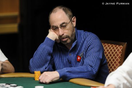 Limit Hold'em Isn't Always Like Watching Paint Dry