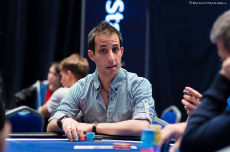 "Alec Torelli's ""Hand of the Day"": 3-Way All-In - Should I Gamble Here?"