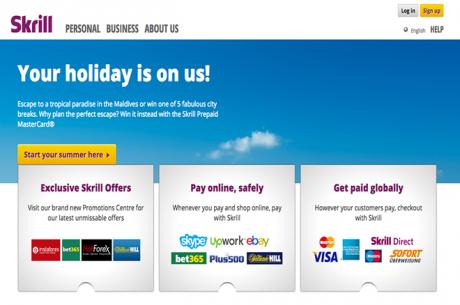 Optimal Payments Recebe Autorização para Comprar a Skrill por €1.094.081.928,50
