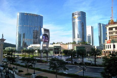Melco Crown To Open New $3.2 Billion Casino in Macau Despite Declining Visitors
